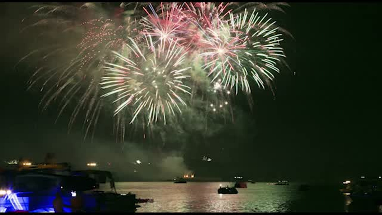 Jackson County officials cancel annual Fourth of July fireworks show at Longview Lake