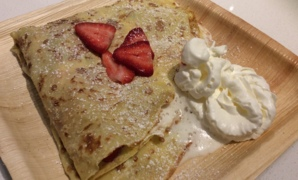 Aixois crêperie opens inside Made in KC Marketplace on the Plaza