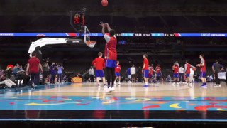 Final Four seating in the Alamodome for KU students is close ... with drawbacks