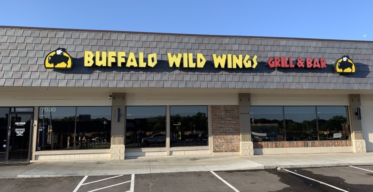 Buffalo Wild Wings investigates claim Kansas bosses said it was OK to not serve blacks
