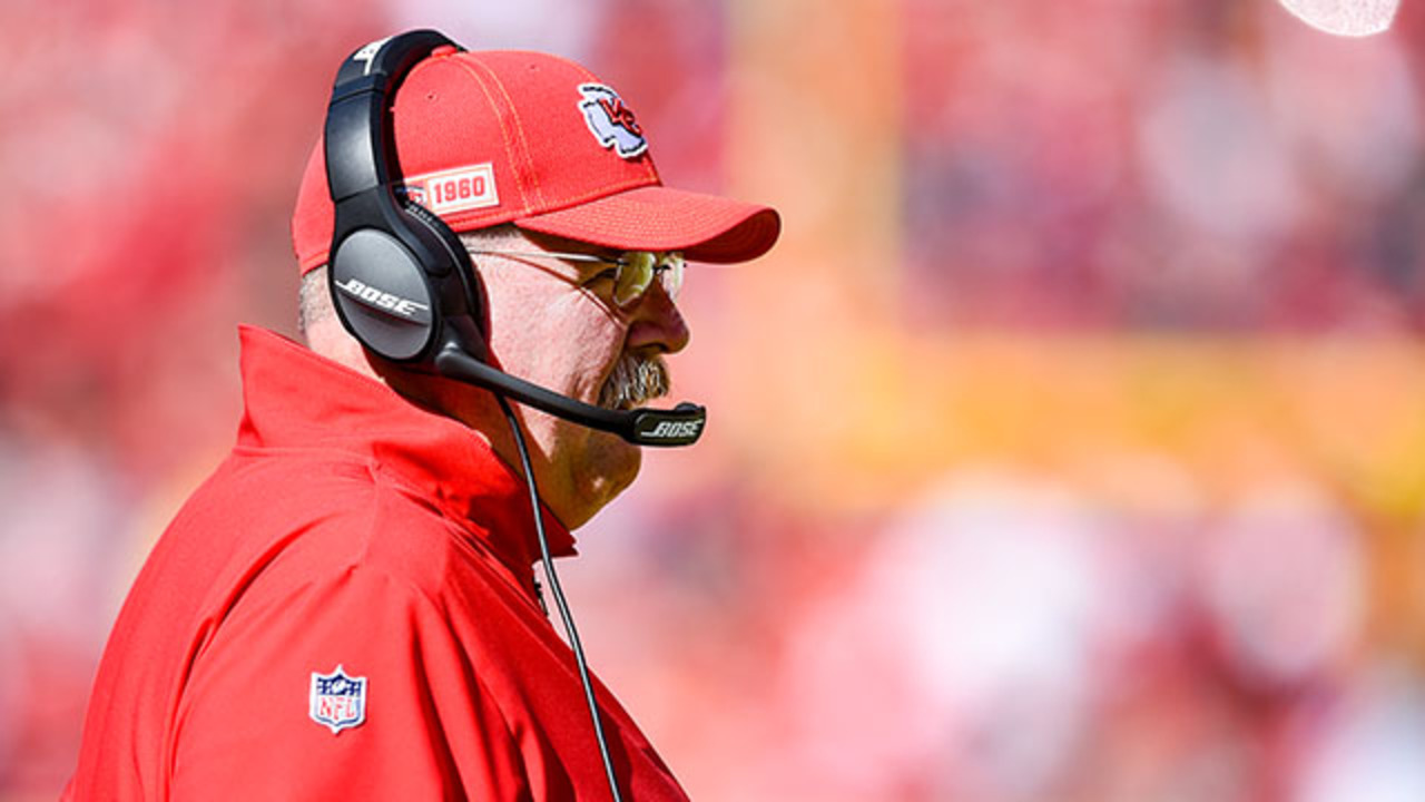 Six particularly ugly statistics from the Chiefs' 31-24 loss to the Texans