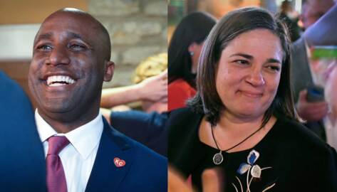 Late spending push helped lift Quinton Lucas, but not Steve Miller, in KC mayor runoff