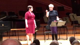 Opera star Joyce DiDonato shows how to be queen of everything