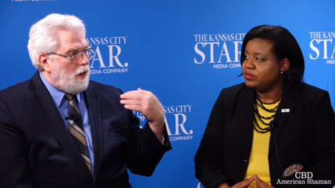 The Star's Editorial Board with Rex Archer & Melissa Robinson