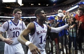 Analysis: KU beats Seton Hall, advances to NCAA Tournament Sweet 16