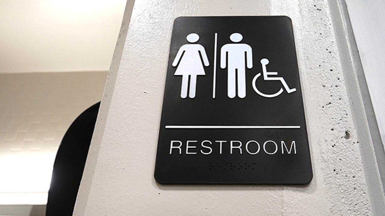 North Kc Schools Have Gender Neutral Unisex Restrooms The