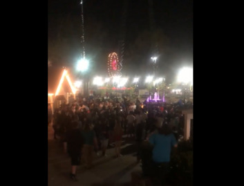 Brawl at Worlds of Fun drew about 300 teenagers and multiple police agencies: KCPD