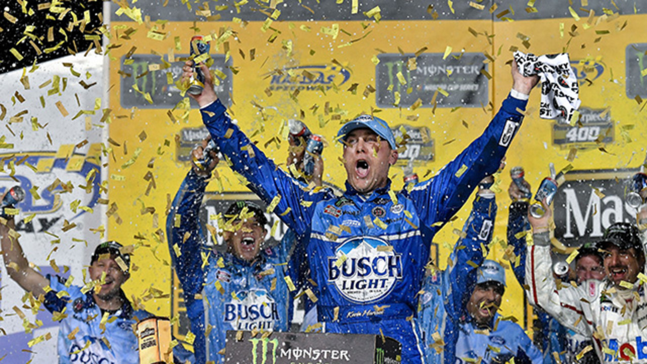 The biggest mystery of the NASCAR season? It's obvious but has no easy solution