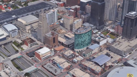 City Hall advances downtown office projects that could attract 1,800 jobs