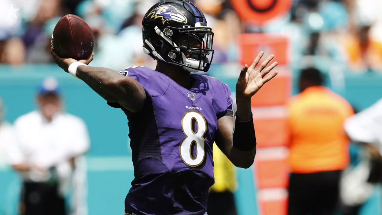 Sports gamblers seem to think the Ravens are a good bet in KC this week
