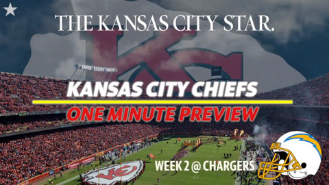 One Minute Preview: Los Angeles Chargers