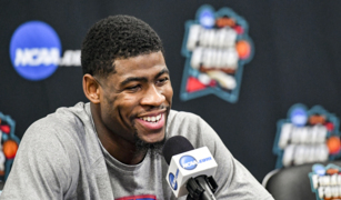 Malik Newman on coach Bill Self: 'He definitely knows the different buttons to push'