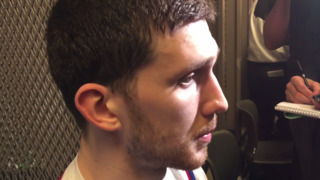 KU's Svi Mykhailiuk: All that matters is that we win