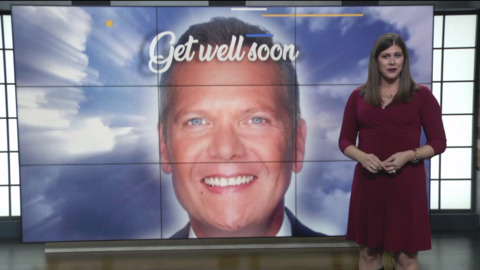 TV reporter calls out of work — and ends up emailing whole company. Hilarity ensues