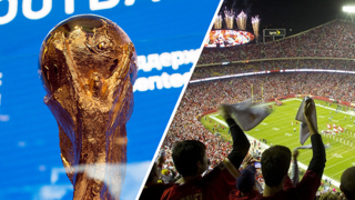 Could Kansas City be a host city for the 2026 World Cup?