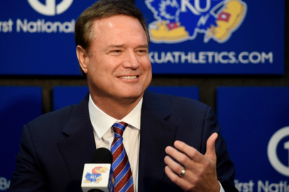 KU's Bill Self on how he will use his big men this season