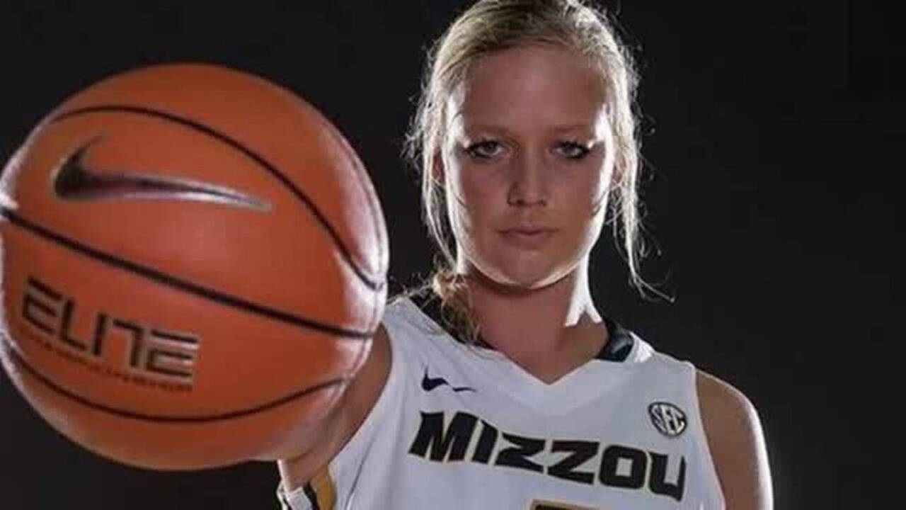 Missouri sophomore Sophie Cunningham heads to SEC Women's Basketball Tournament as a rising star ...