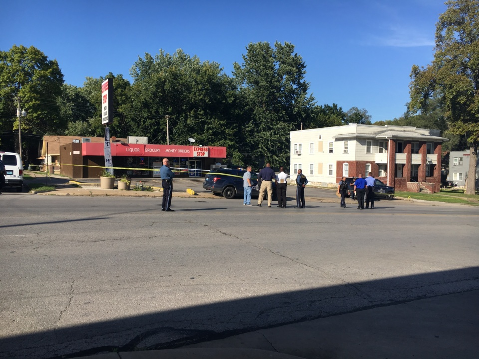One man dead after fatal shooting Friday afternoon on Independence Avenue