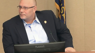 Johnson County women upset with commissioner's Facebook post