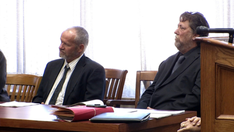 Jury finds maintenance workers not guilty in first Schlitterbahn trial