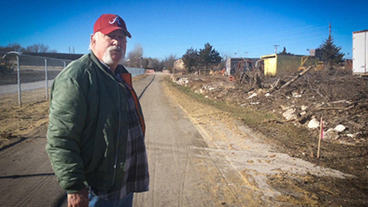 Federal ruling might allow work to resume on $52M Rock Island hike and bike trail