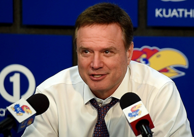 Bill Self's 'Cats' returned to Allen Fieldhouse. Why that was a big deal Saturday