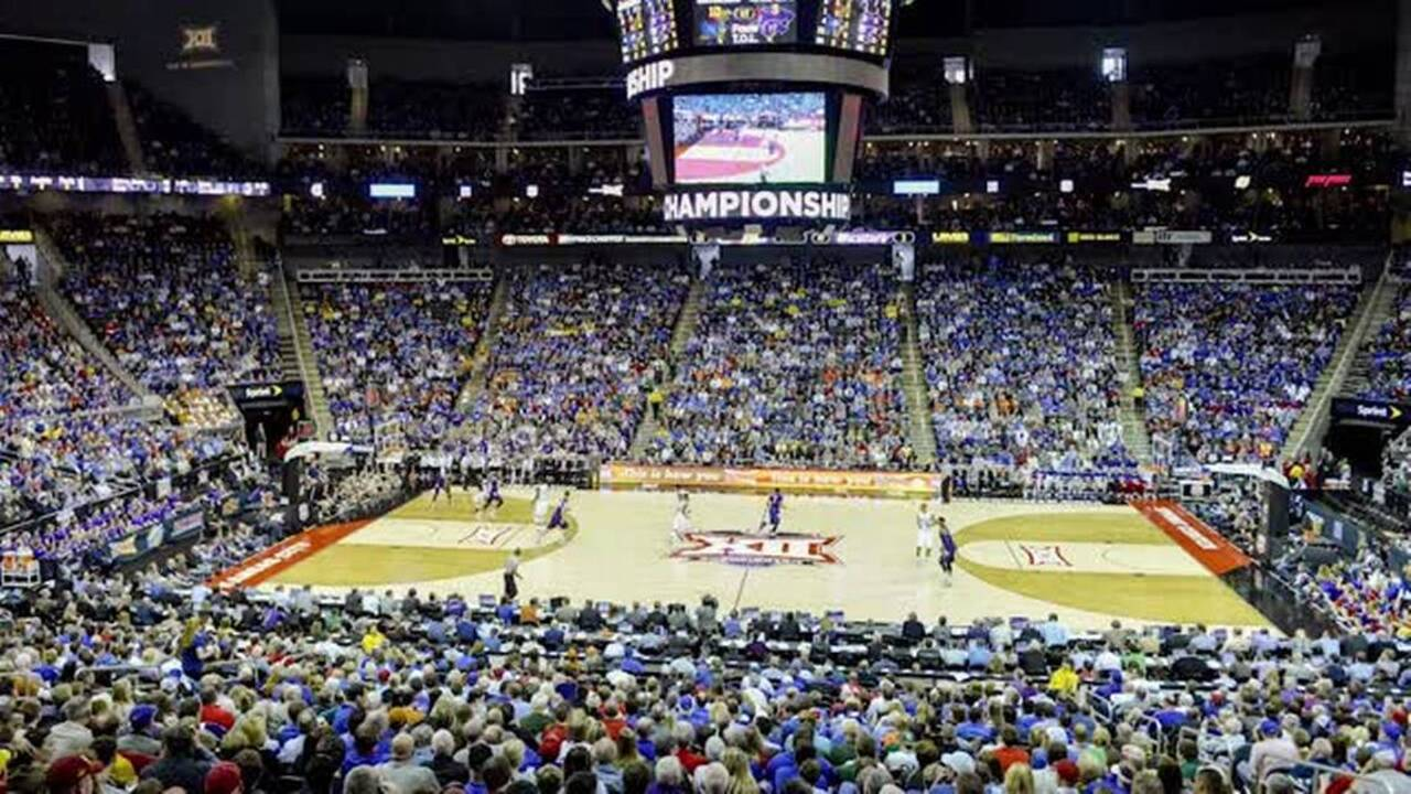 0f920df9544be2 Big 12 Tournament cheat sheet: Facts, odds and more about each team in KC    The Kansas City Star