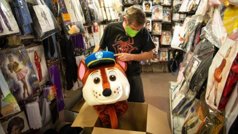 You can find a hint of Halloween in Whatcom County, despite COVID-19. Here's where