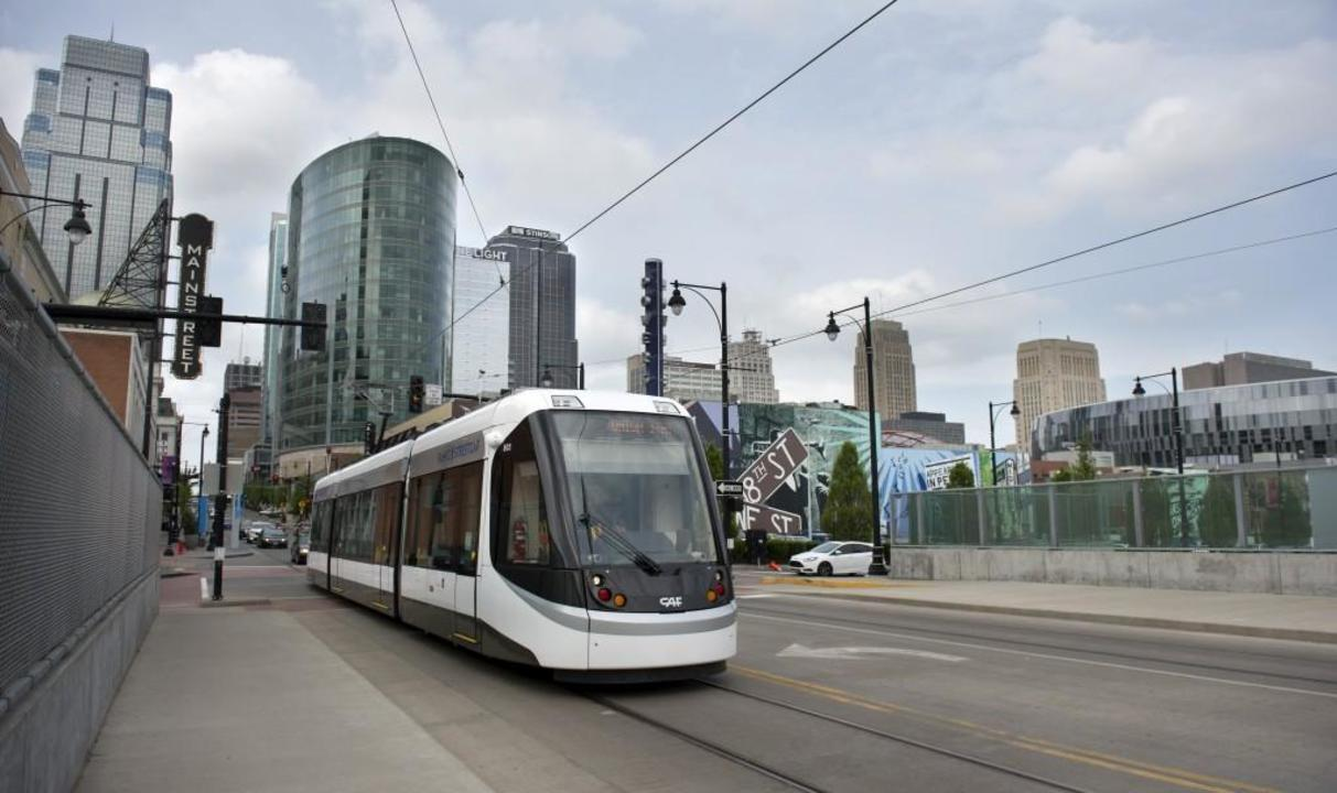Taxes for KC Streetcar extension to UMKC approved by wide margin in mail-in ballots