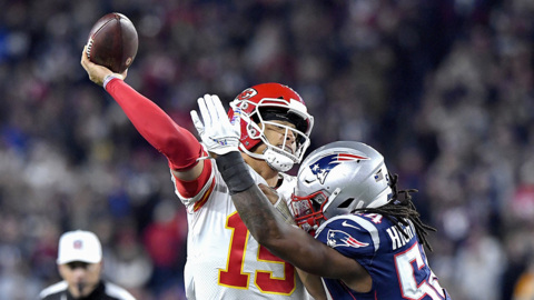 Here's what to know about watching the Chiefs in Wichita this weekend