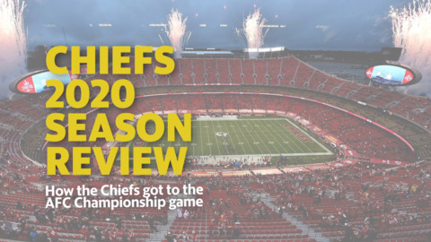 Review the fabulous Chiefs 2020 season in 60 seconds