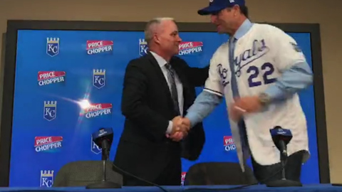 Why new Royals manager Mike Matheny deserves the benefit of the doubt from KC fans