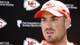 Chiefs QB coach Kafka on Mahomes: 'He's been a pleasure to work with, a pleasure to coach'