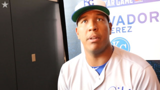 These are the Royals Salvador Perez thinks have the brightest MLB future