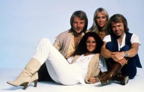 Six facts about the pop group, ABBA