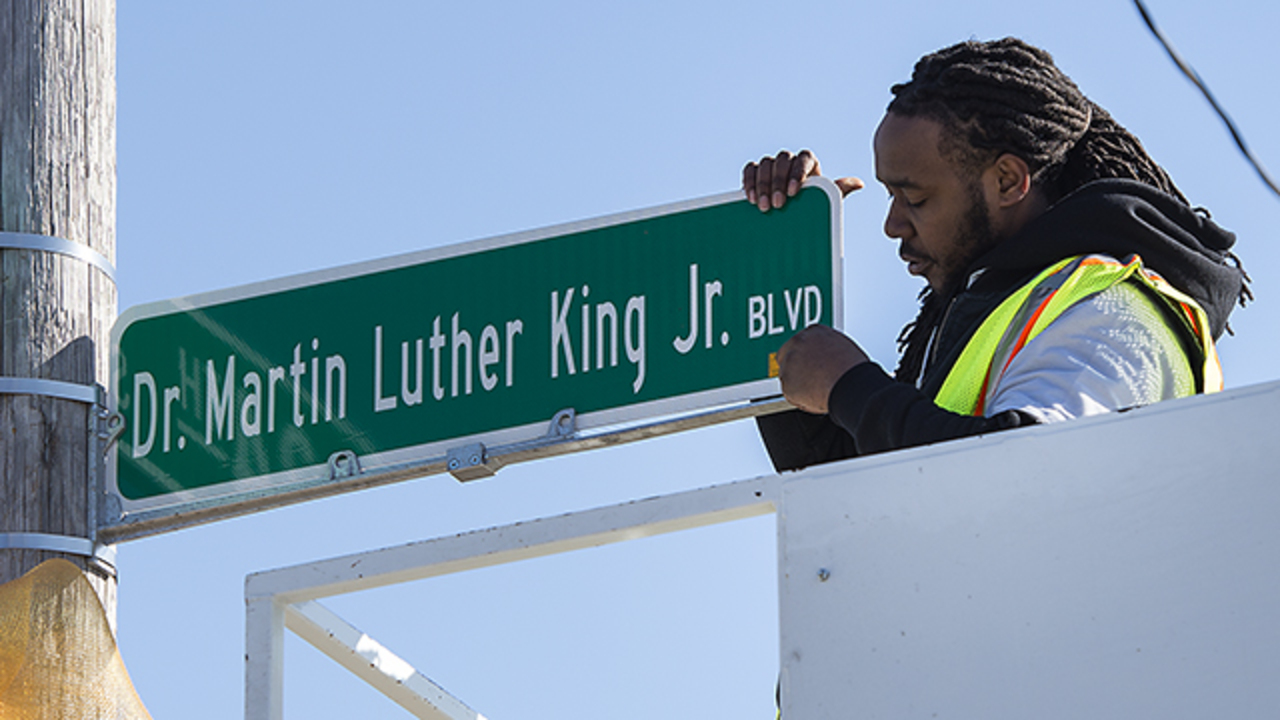 'Now the stakes are even higher': citywide vote on MLK Blvd. or Paseo approaches