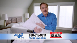 Mike Lindell de My Pillow