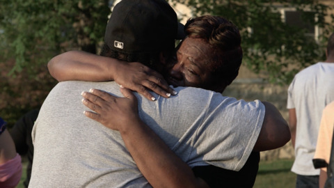 Trailer: 'Uncommon Allies,' a film about KC's Rosilyn Temple of Mothers in Charge