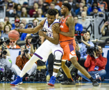 KU's Udoka Azubuike: 'Not 100 percent yet, but I'm close to it'