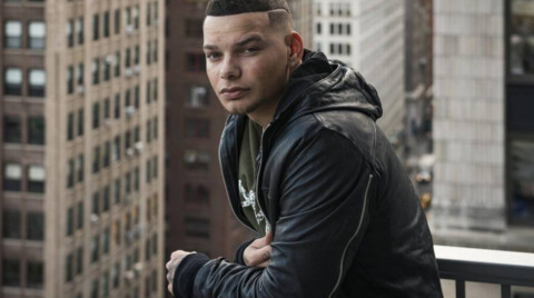 Kane Brown, coming to Independence, succeeds on 'I'm-never-gonna-give-up mentality'