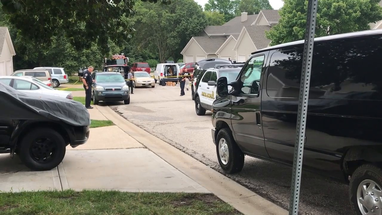 13-year-old charged with murder in Johnson County said he didn't know gun was loaded