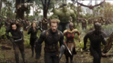 New 'Avengers' is so sad you'll cry infinite tears. In the dark. In fetal position