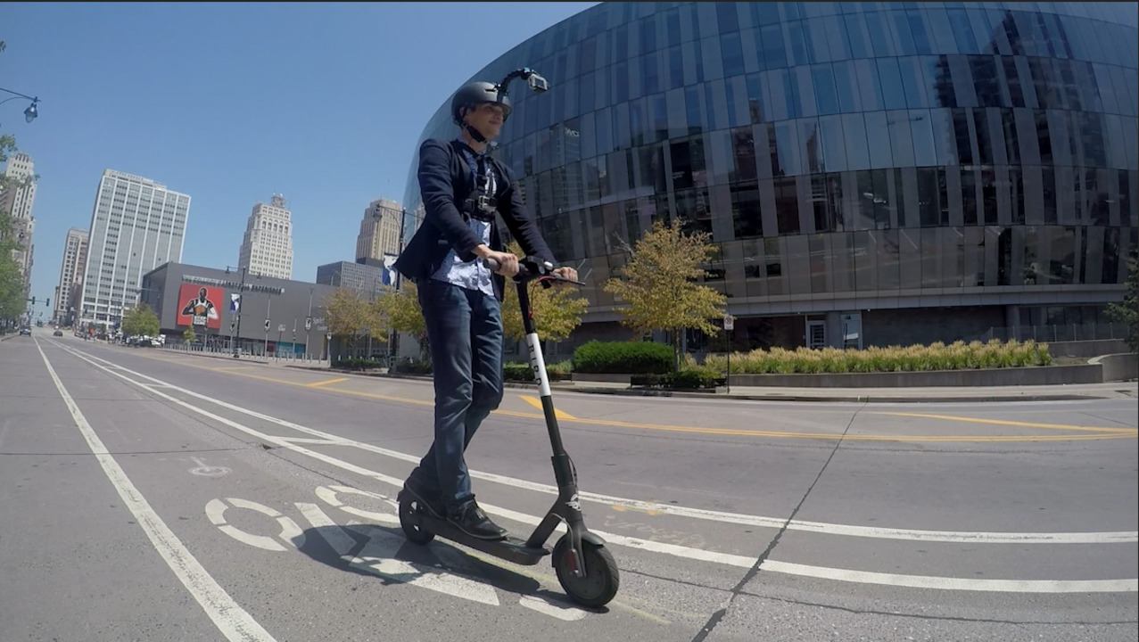 Electric scooter rental trend prompts bans, vandalism | The