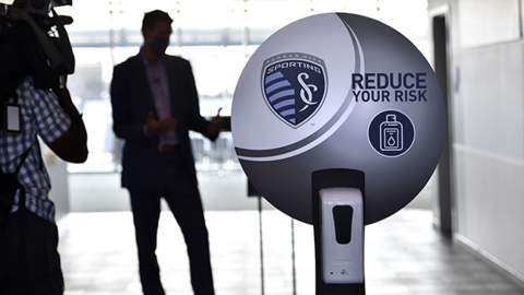 So you're going to Sporting KC's home game Tuesday? Here's what you need to know
