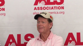 Tom Watson says Tiger Woods is back