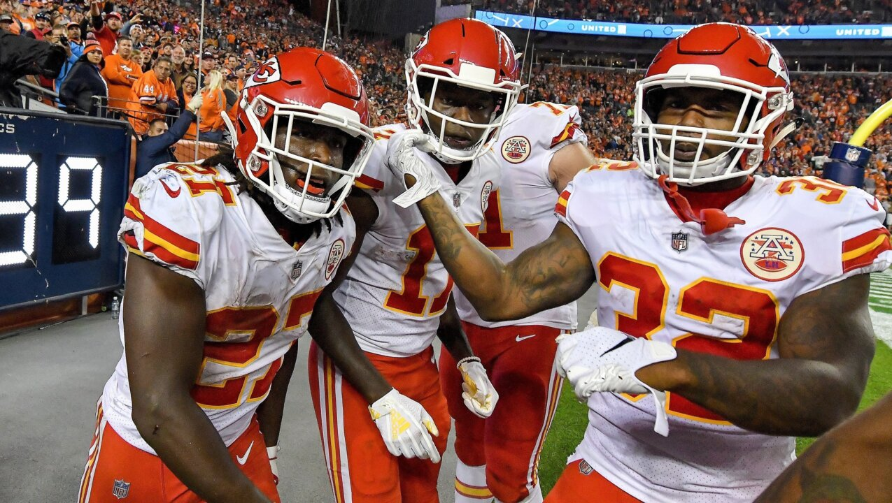 13e859118e6 RB Kareem Hunt   We (are) a team that ain t gonna give up