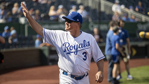 Ned Yost retires after Royals season finale