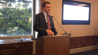 Yoder promises Indian immigration activists Congress will pass green card fix this year