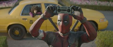 Once Upon A Deadpool (Official Trailer)