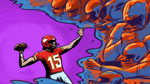 Can the Chiefs snap their two game losing streak and win one at Mile High?